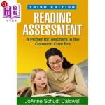 【中商海外直订】3eading Assessment: A Primer for Teachers in the Co
