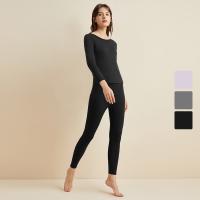 网易严选 女式极暖系列德绒保暖内衣 2.0