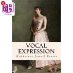 【中商海外直订】Vocal Expression