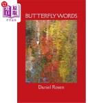 【中商海外直订】Butterfly Words: Relationships: A Psychiatrist's Na