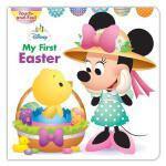 【预订】Disney Baby My First Easter