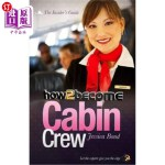 【中商海外直订】How to become Cabin Crew