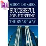 【中商海外直订】Successful Job Hunting: The Smart Way
