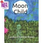 【中商海外直订】Moon Child