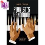 【中商海外直订】Pianist's Handbook