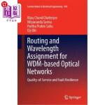 【中商海外直订】Routing and Wavelength Assignment for Wdm-Based Opt