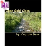 【中商海外直订】Open Gold Claim: Finding & Filing Guide
