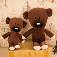 憨豆先生同款泰迪熊 先生的泰迪熊毛绒玩具女生可爱玩偶布娃娃女孩公主毛绒熊大号 熊