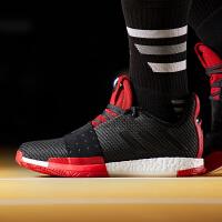 adidas阿迪达斯男鞋篮球鞋HARDEN VOL.3哈登3实战训练运动鞋AC8379