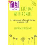 【中商海外直订】Start Each Day With A Smile: A 5 week journey of se