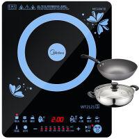 【当当自营】Midea美的电磁炉WT2121S