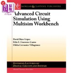 【中商海外直订】Advanced Circuit Simulation Using Multisim Workbenc
