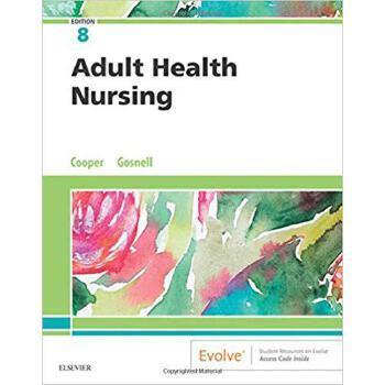 Adult Health Nursing 9780323484381
