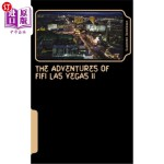 【中商海外直订】Adventures of Fifi Las Vegas II: Hampire on the Str