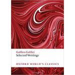 英文原版 伽利略作品选(牛津世界经典) Selected Writings