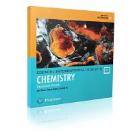 培生爱德思考试教材 Pearson Edexcel International GCSE (9-1) Chemistry Student Book 学生用书