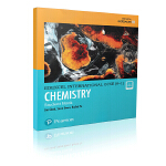 培生爱德思考试教材 Pearson Edexcel International GCSE (9-1) Chemistr