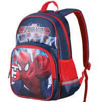 Disney迪士尼 BA5074B蜘蛛侠小学生书包1-3年级双肩包儿童背包 当当自营