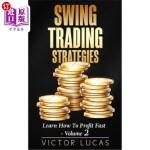 【中商海外直订】Swing Trading Strategies: Learn How to Profit Fast