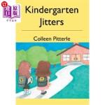 【中商海外直订】Kindergarten Jitters