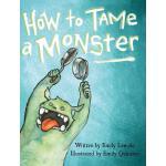 【预订】How to Tame a Monster