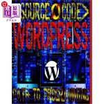 【中商海外直订】Source Code: Path to Programming Wordpress