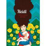 Heidi( 货号:9780241374870)