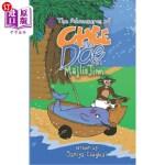 【中商海外直订】The Adventures of Chee and Dae in Majlis Jinn