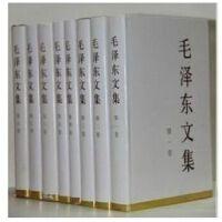 毛 ��|文集 �x集 精�b版1-8卷 人民出版社