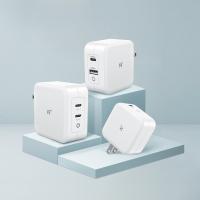 【领20元礼券】网易严选 网易智造氮化镓USB-C充电器