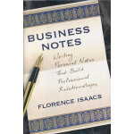 BUSINESS NOTES(ISBN=9780517708910) 英文原版