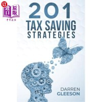 【中商海外直订】201 Tax Saving Strategies