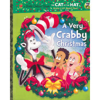 A Very Crabby Christmas (Dr. Seuss/Cat in the Hat) (Little