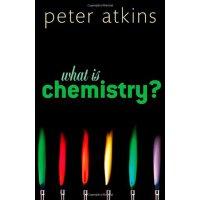 英文原版 什么是化学? What is Chemistry?