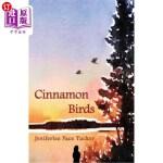 【中商海外直订】Cinnamon Birds
