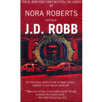J.D. Robb Box Set(ISBN=9780425212066) 英文原版