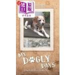 【中商海外直订】My Dogly Days