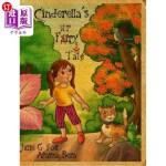 【中商海外直订】Cinderella's Furry Tail