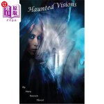 【中商海外直订】Haunted Visions: Grace's Story