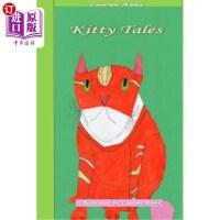 【中商海外直订】Kitty Tales