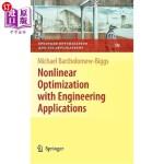 【中商海外直订】Nonlinear Optimization with Engineering Application
