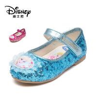 【达芙妮集团】迪士尼 女童鞋儿童公主鞋