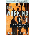 WORKING LIFE, THE(ISBN=9780609807378) 英文原版