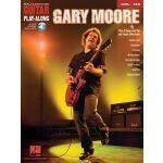 【预订】Gary Moore [With CD (Audio)]