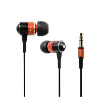 【正品包邮】Awei/用维 ESQ3面条入耳式音乐耳机 新款迷你小米三星耳机