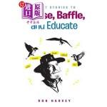 【中商海外直订】Short Stories to Amuse, Baffle, and Educate