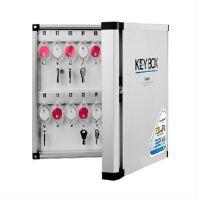 金隆兴B8132铝合金钥匙管理箱锁匙柜多功能带锁