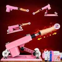 炮机自动抽插女用学生假阳具情趣玩具性高潮自慰器成人品阴茎系列