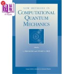 【中商海外直订】New Methods in Computational Quantum Mechanics