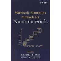 【预订】Multiscale Simulation Methods for Nanomaterials